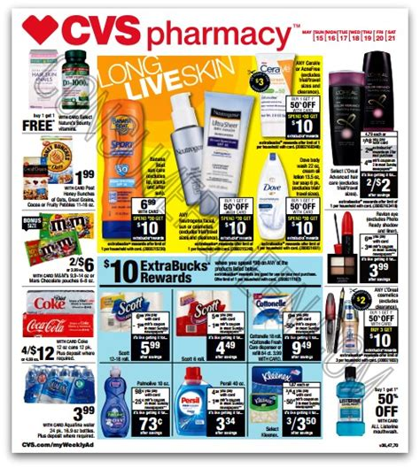cvs to copy cvs print these coupons now for 5 15 and 5 22