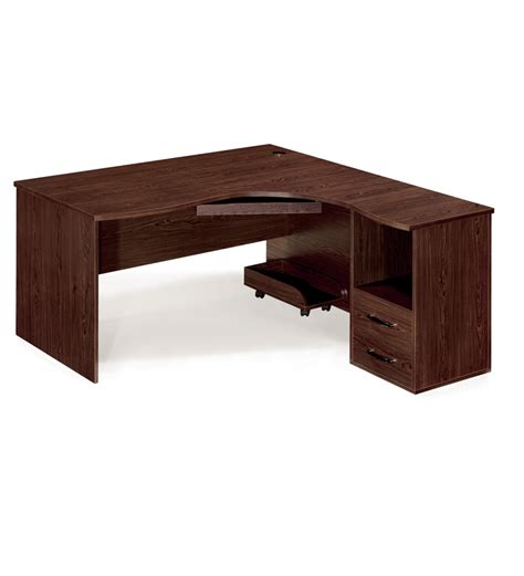 Table L Set by Stellar Executive L Shape Table Set By Stellar