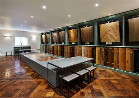 showroom  victorian woodworks mayfair showroom