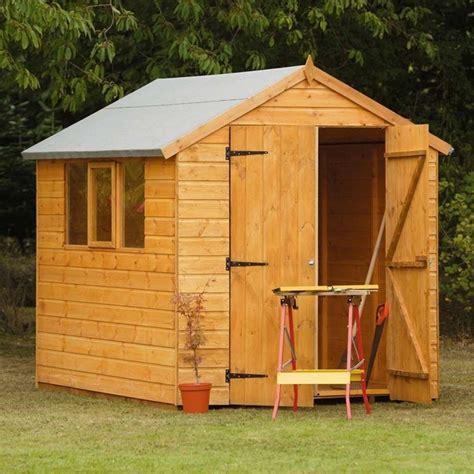 casette in legno prefabbricate da giardino casette da giardino casette