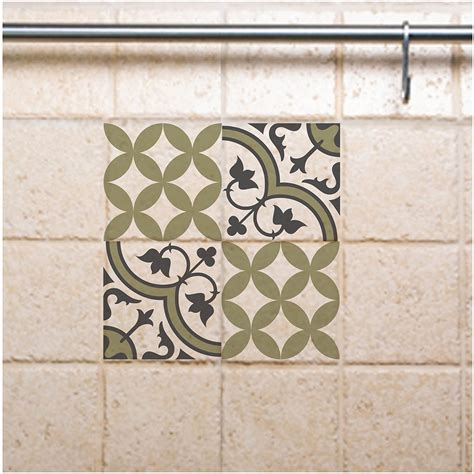 kitchen backsplash decals decorative tiles for kitchen backsplash 4x4 ceramic tile