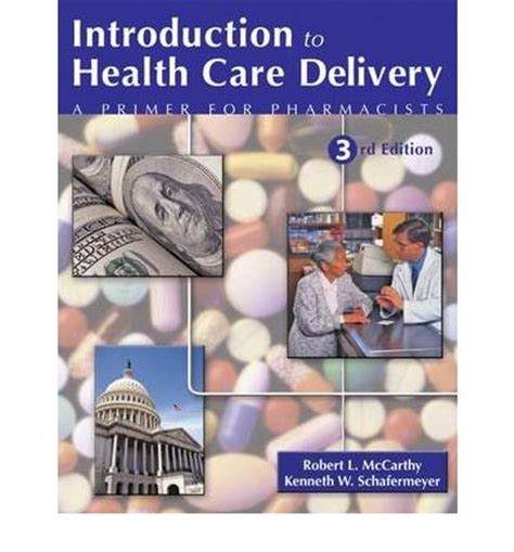 an introduction to global health delivery books introduction to health care delivery robert l mccarthy