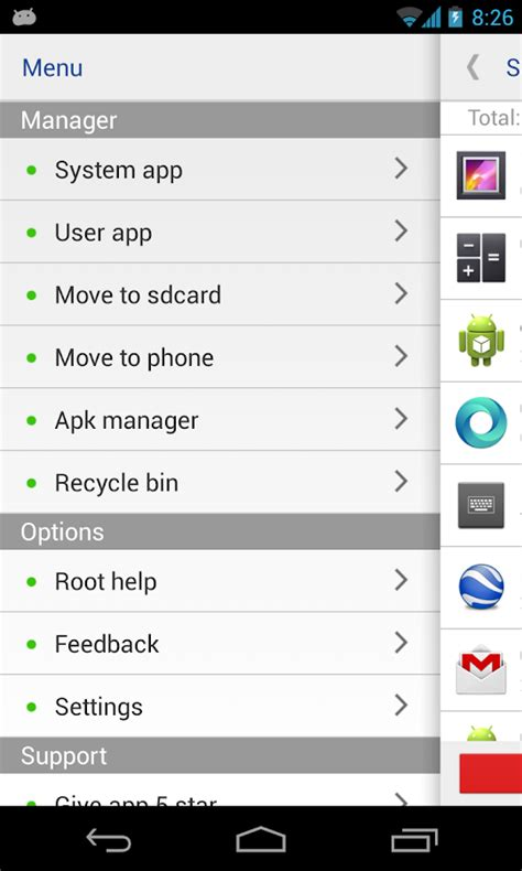 system app uninstaller apk system app remover root android apps on play