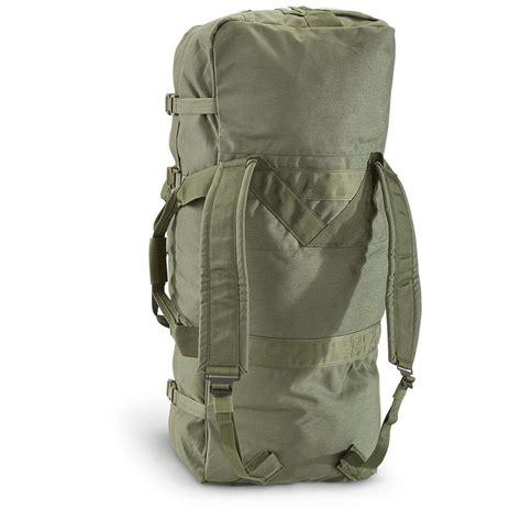 army duffle bag canada u s issue duffel bag new 661384 duffle bags