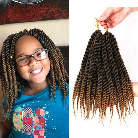 crochet braids with kanekalon mambo twist crochet braids hair 12 quot synthetic kanekalon