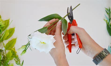 centrotavola fiori fai da te centrotavola fiorito fai da te
