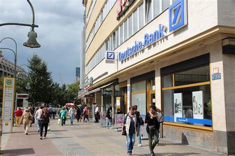 deutsche bank insolvent deutsche bank 232 insolvente la situazione wall italia