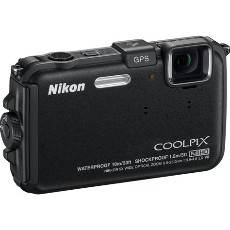 Kamera Underwater Nikon Coolpix image gallery nikon aw100