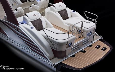 best cruiser boats 2016 121 best 2016 bennington pontoon boats images on pinterest