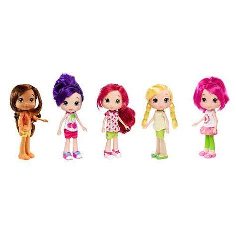strawberry shortcake 6 fashion doll with pet 49 best strawberry shortcake toys images on