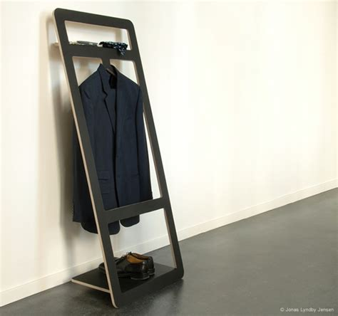 Clothes Valet Design | suitable valet stand en themag
