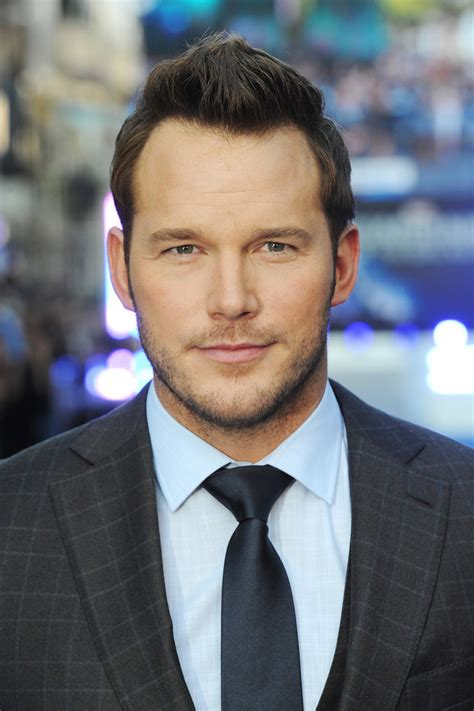 chris pratt chris pratt facts popsugar