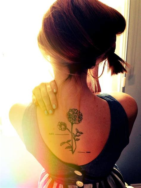 girly tattoo nyc pin by the stir on mom ink pinterest