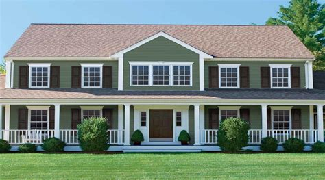houses with green siding houses with green vinyl and white trim vinyl siding premium vinyl products raymer
