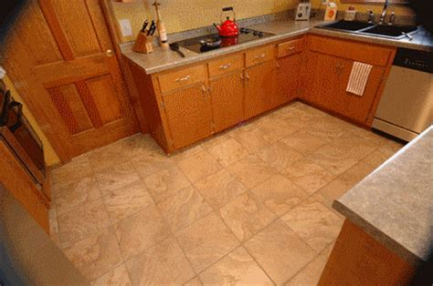 How to Renovate Kitchen Flooring