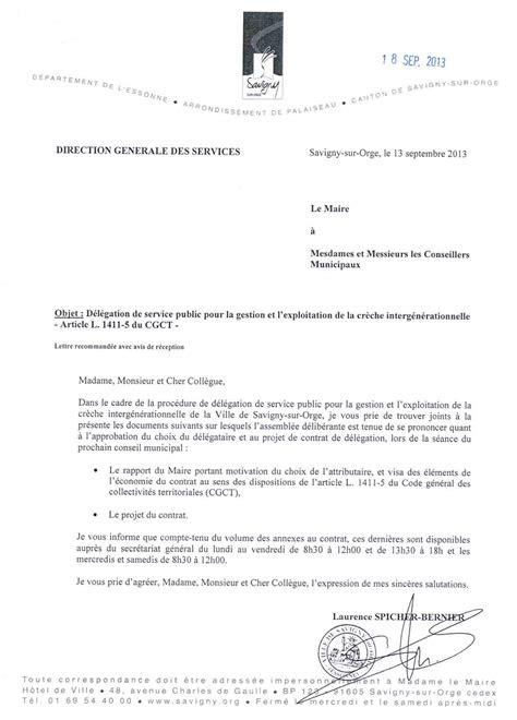 Exemple De Lettre De Demande En Creche Modele Lettre Preavis Pour Creche Document