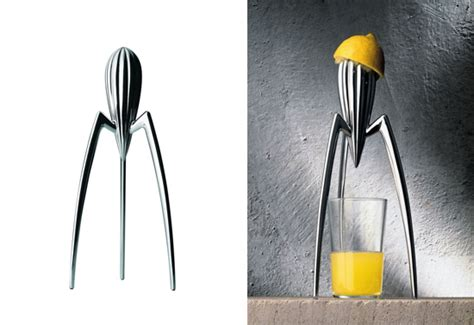 philippe starck zitronenpresse the salif citrus squeezer gift by philippe starck