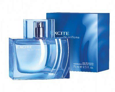 Parfum Oriflame Excite oriflame excite reviews and rating