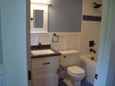 craftsman style bathroom ideas historic craftsman traditional bathroom like the style