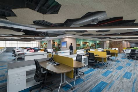 Ge Lighting Careers In India Ge Digital Offices By Rc Architecture Bangalore India