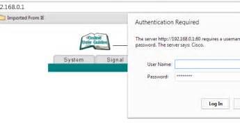 Router Wifi Cisco Dpc2320 manage cisco dpc2320 cable modem