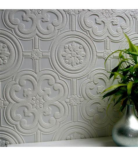 vinyl wallpaper for walls egon paintable textured vinyl wallpaper at joann com