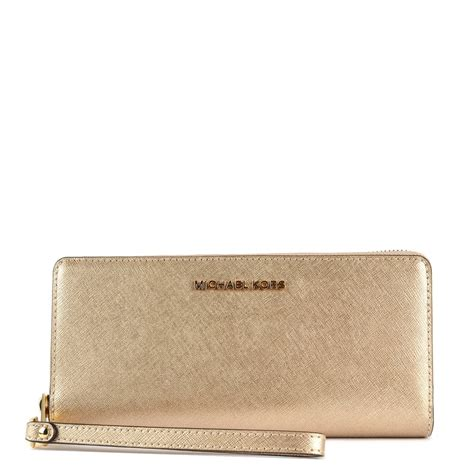 Mk Small Pale Gold michael kors pale gold purse mk wholesale