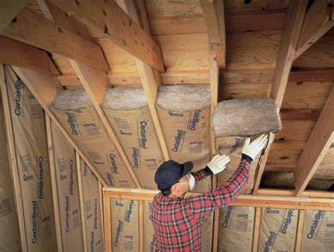 House Insulation by Building Code Enforcement Insulate Your Home Up To Code