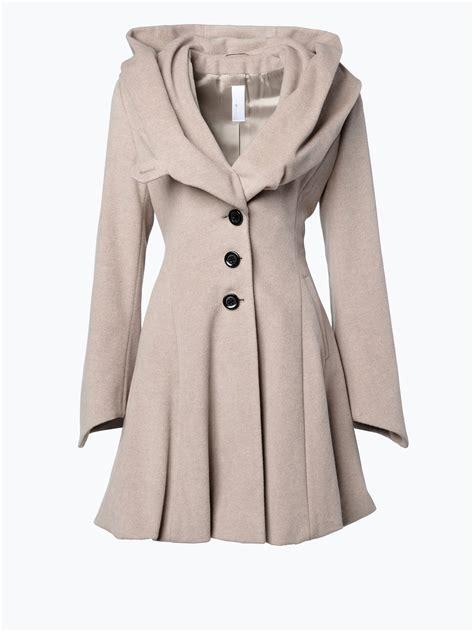 Mantel Tailliert Damen by Mantel Damen Mantel Damen Einebinsenweisheit