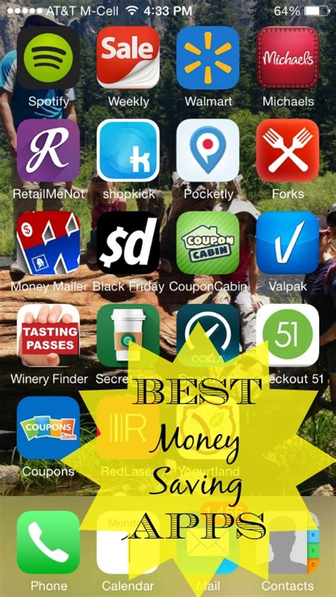 Earn Gift Cards App - 17 top money saving apps 183 the typical mom