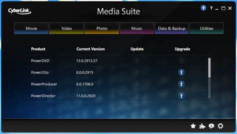 Cyberlink Media Suite Ultra 11 cyberlink media suite 11 keygen mixesanta