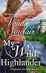 highlander entangled highland adventure volume 9 books vonda sinclair books