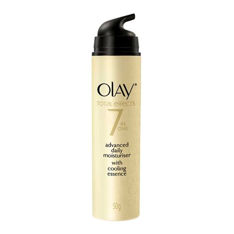 Olay Moisturizer olay total effects advanced moisturizer