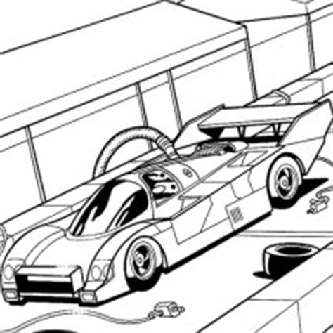 car garage coloring page hot wheels netart