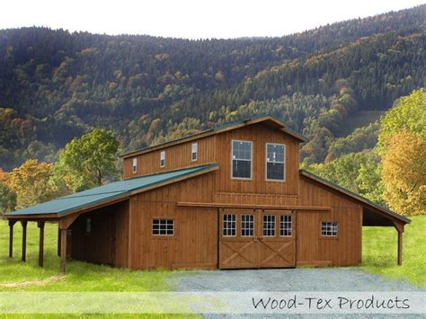 barn plans with living space monitor barn plans with living quarters home design