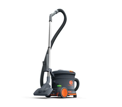 hoover vaccum hoover commercial ch32008 hush tone canister vacuum 9 l
