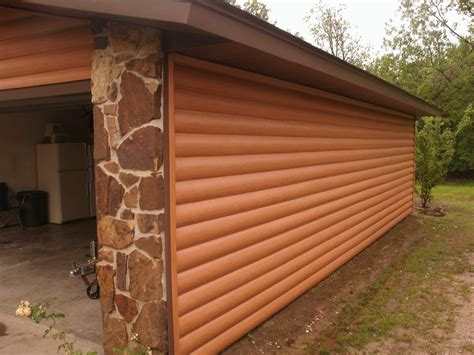 log cabin siding make your log cabin awesome with log cabin siding
