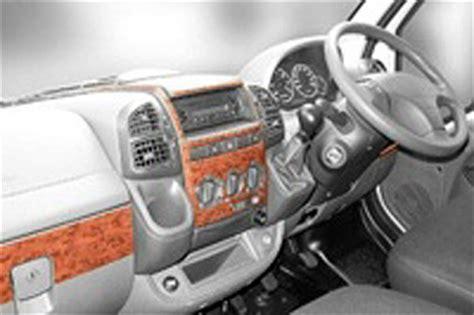 Citroen Relay Interior by Citroen Relay Interior Styling Citroen Relay 2007 14