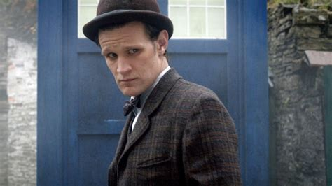 matt smith dr who the gallifreyan gazette promo pics for doctor who quot the