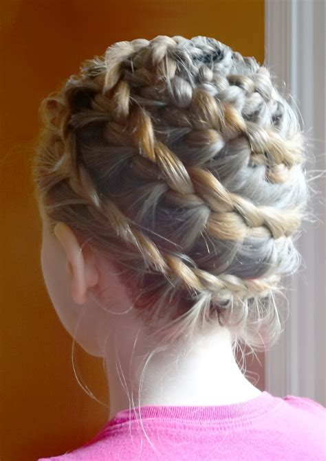 plait at back of head hairstyle french braid back of head hairstylegalleries com