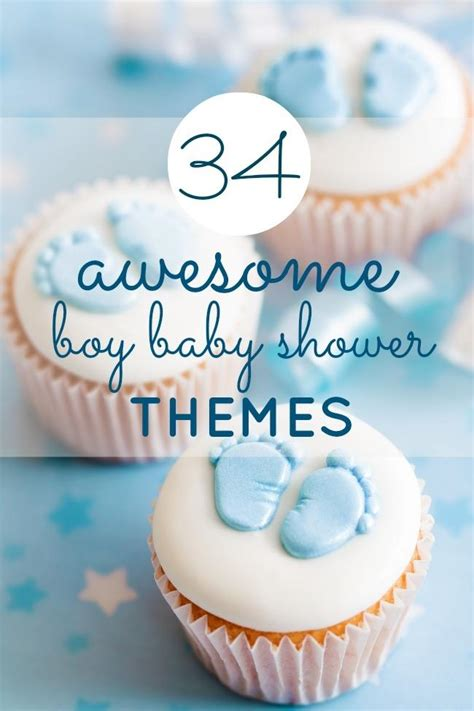 boy baby shower colors baby shower colors for boy