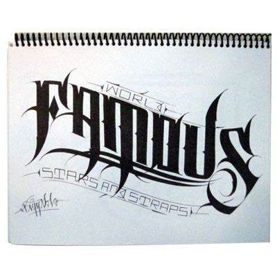 tattoo lettering books lettering tattoo2face deviantart 2012