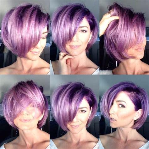 lavander hair formulas formula plum violet nice selfie hair color violets