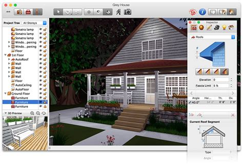 Home Design Software Professional Live Interior 3d Home And Interior Design Software For Mac