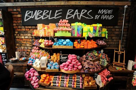 Lush opens a bigger Cardiff store with a spa and here's a sneak peek Wales Online