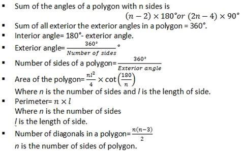 What Us Mba In Quantitative by Mba Quantitative Aptitude Basic Concepts Geometry