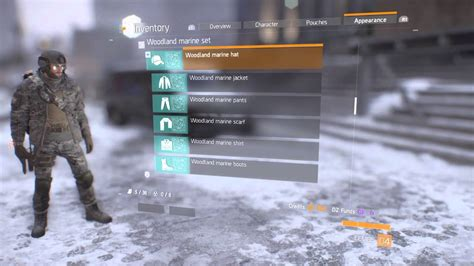 Jaket Hoodie Tom Clancys The Division 2 Roffico Cloth tom clancy the division dlc clothing