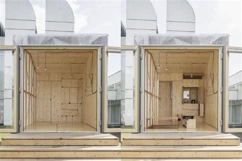 Kleine Tiny Häuser by Kleine H 228 User Gro 223 E Ideen