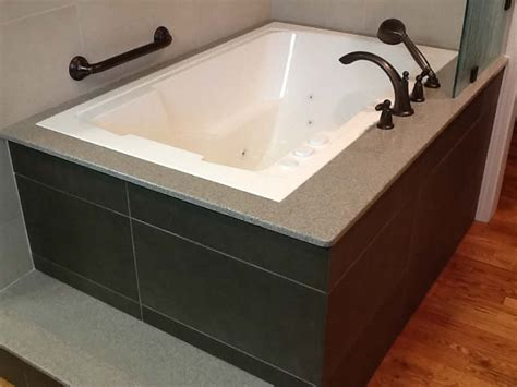 deep soaker bathtub nirvana deep soaking bath tub space saving bath