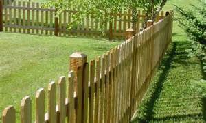 america s backyard fence durable and gorgeous wood fence from american fence company